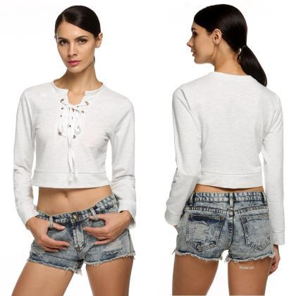 Stylish Ladies Women Lady Casual Lo..