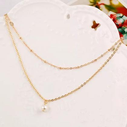 Women fashion necklace New Hot Fash..